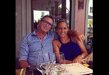 Stefanie Caerts & Jos Sneyers
